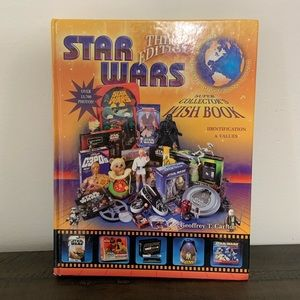Star Wars Collector's Book